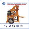 Machine de verrouillage de brique de l'argile Sei1-20 hydraulique diesel