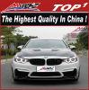 Heißer verkaufenkarosserien-Installationssatz für 2014-2015-BMW-4series F32 F33 zu den M4-S Karosserien-Installationssätzen
