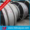 Noyau entier, érosion résistante, bande de conveyeur ignifuge de PVC/Pvg