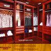 [سليد ووود] جدار غرفة نوم خزانة ثوب أثاث لازم ([إكسس9-002])
