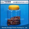 85mm Finish Pet Storage Jar per Candy