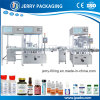 Máquina de enchimento & tampando do líquido automático da medicina