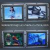 Высокое качество Super тонкое Crystal Advertizing для СИД Light Box