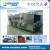 Machine de remplissage de l'eau de la bouteille 150bph de la qualité 18.9liter