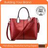 2015年の中国の最も新しい卸し売りエクスポートされた粋な革女性のハンドバッグ