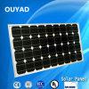panneau solaire du rendement 50W élevé pour le système à énergie solaire