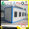 Hight Quality Comfortable Green Container House для Sale