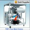 Planta de recicl dieléctrica dobro do petróleo do vácuo elevado do estágio (ZYD)