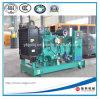 Sistema de generación diesel trifásico de la CA Cummins80kw/100kVA