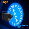 Stufe Light Newest 30W LED Logo Light für Stage Disco Effect