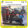 Motor diesel de Cummins 6bt5.9-C115 para la industria