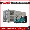 El generador de alta potencia Cummins del envase de la calidad excelente califica a surtidor de la fábrica de China