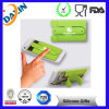 Silicone Credit Card Holder para Any Mobile Phon