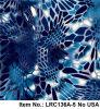 Película hidrográfica de la imagen líquida, impresión de la transferencia del agua, película de inmersión hidráulica para el artículo No. Lrc136A-5 de la venta