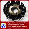 Le noyau en acier de moteur adapté aux besoins du client par OEM en métal de haute précision meurent