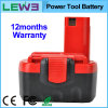 батарея електричюеского инструмента 3.0ah для Bat038