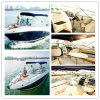 Fiberglas Sport Fishing Boat Luxury Yacht Made in China