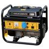 850W Generator 2.5HP van de Benzine van het Begin van de terugslag de Draagbare