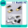 金属小型USBのメモリStick/USBペン駆動機構