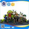 2015 de Populaire Speelplaats van de Jonge geitjes van het Thema Wenzhou Plastic Commerciële Openlucht (yl-C095)