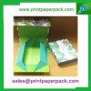 Verpakkende Vakje van de Gift van het Vakje van het Document van het Vakje van het Parfum van het Vakje van de Juwelen van het Menselijke Haar van de douane het Buitensporige Kosmetische