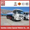 중국제 4*2 수출 10000L Dongfeng 물 트럭 180HP 물 유조선