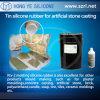 RTV-2 Silicon Rubber Mold (638 #, 728 #, 788 #)