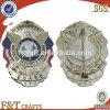 La alta policía suave del esmalte de Quanlity de la manera Badge para las ventas calientes
