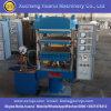 기계 /Rubber 지면 도와 압박 기계를 만드는 고무 장