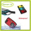 Volle Weitwinkelobjektiv-Auto-Kamera-Videogerät der HD 2.7  LCD G-Sensor Nachtsicht-120