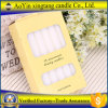 8g-103G Long Burning White Stick Candles +8613126126515