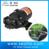 조용한 달리기 24V DC 펌프 모터에 의하여 운영하는 펌프