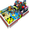 Campo da giuoco dell'interno dei bambini del grande parco di divertimenti di prezzi bassi di alta qualità