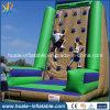 Kundenspezifische im Freiensportveranstaltung-aufblasbare Felsen-Kletternwand für Verkauf