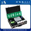 Macchina del Airbrush di prezzi del compressore d'aria di trucco del Airbrush di HS08ADC-Ka per i chiodi
