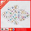 24 Heures Service En ligne Diverses Couleurs Custom Rhinestone Transfer