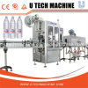 Leeren/volle Flaschen-Hülse Belüftung-Schrumpfetikettiermaschine (UT Serien)