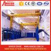 Aluminiumprofil-anodisierenproduktionszweig für Verkauf