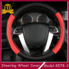 Neue Material PU Leather mit Hole Auto /Car Steering Wheel Cover