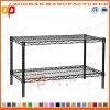 Porte-étagères en métal et étagère en métal (Zhw25)