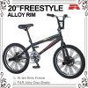 20  140PCS Spoke Disc Brake BMX Freestyle Bike (ABS-2014S)