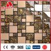 Painel de sanduíche impermeável do mosaico do ACP da cor do metal