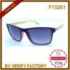 F15281 de Koele Zonnebril Van uitstekende kwaliteit van de Wapens van het Bamboe
