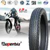 Neumático de la motocicleta (360-18) (350-18) para América del Sur