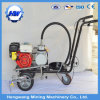 Ligne thermoplastique machines de peinture de machine de route de poussée de main/marquage routier d'inscription