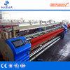 Tela 100% de algodón que hace máquina precio industrial de los telares