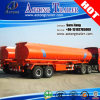 販売のための半トレーラーの製造業者25-50cbmの燃料のタンカーのトレーラー