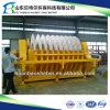 Unidade de secagem de Feldspato, máquina do filtro de Feldspato, experiência da exportação a Coreia
