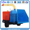 CE, iso e SGS Approved Large Capacity Movable Wood Chipper