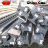 鉄道の鋼鉄柵6kg、9kg、12kg、15kg、18kg、22kg、24kgの軽い柵、重い柵、クレーン柵